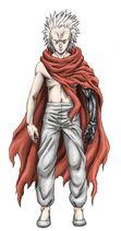 Character tetsuo shima akira by gifer010-d6yofli