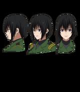 Suzushiro Saori-heads