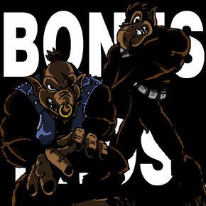 Bones Brothers