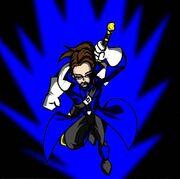 Hefe - Captain Logan