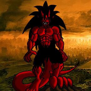 Satan 00