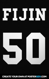 Fijin 50