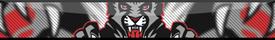 Panthers teambar