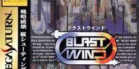 Blast Wind
