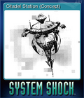 System Shock Enhanced Edition Card 7