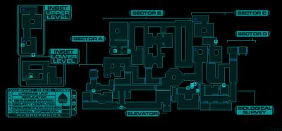 Hydroponics Map