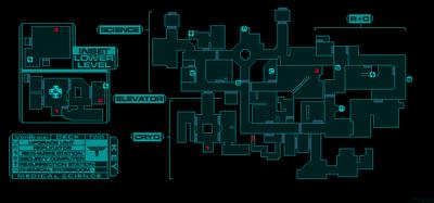 MedSci Map