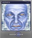 System Shock 2 Foil 2