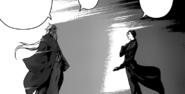 Azami meets Senzaemon