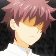 Shun Ibusaki mugshot (anime)