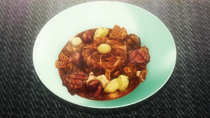 Beef Stew Autumn Election Special (anime)
