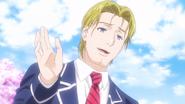 Young Donato (anime)
