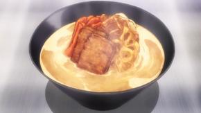 Jōichirō Special Rich Ramen (anime)
