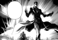 Azami ascends to power