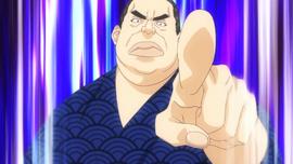 Kiyoshi Gōdabayashi (anime)