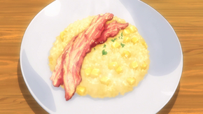 Apple Risotto (anime)