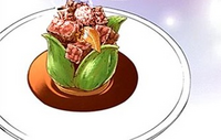 Tsukasa Nine Course Meal 3