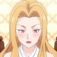 Natsume Sendawara mugshot (anime)