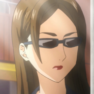 Kazune Nishizono mugshot (anime)