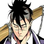Sōmei Saitō mugshot