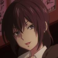 Yaeko Minegasaki mugshot (anime)
