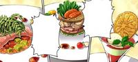 Tsukasa Nine Course Meal 2