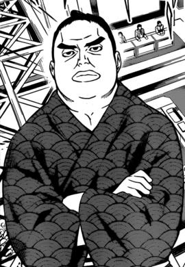 Kiyoshi Gōdabayashi
