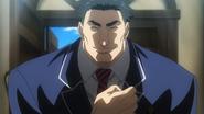 Tetsuji Kabutoyama (anime)
