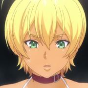 Ikumi Mito mugshot (anime)