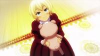 Young Ikumi (anime)