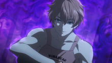 7th Seat Satoshi (anime)