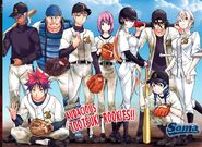 Chapter 126 poster