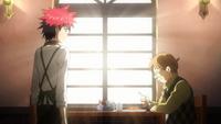 Sōma and Shimizu (anime)
