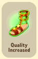 ItemQualityIncreasedGoodLegion Sandals