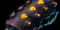 Protector Gauntlets
