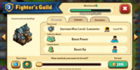 Fighter's Guild