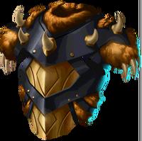 Bear Armor Thumbnail