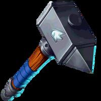 Maces Shieldbreaker