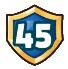 Файл:Level Lvl45Icon.png