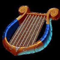 Music Harp