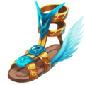 Footwear Winged Sandals.png