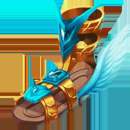 File:Footwear Winged Sandals.png