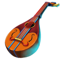 Music Lute