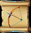 Bows Short Bow Blueprint