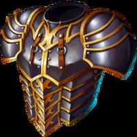 Armors Steel Cuirass
