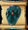 Shields Hawk Shield Blueprint