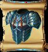 Armors Twilight Cuirass Blueprint