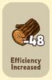 EfficiencyIncreased-48Wood