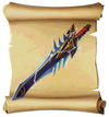 Swords Stormbringer Blueprint