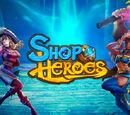 Shop Heroes Вики